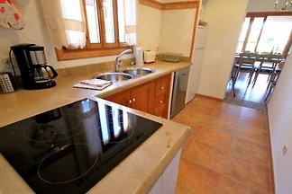 44220 Gemütliches Landhaus San Llorenz