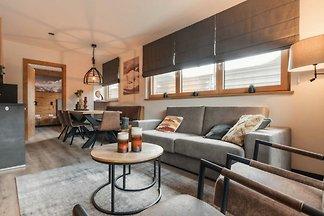 1.10 - Apartment Typ B im Alpin Resort Montaf...