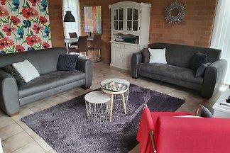Gemütliches Ferienhaus in Nordholland