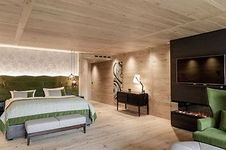 Cocoon Spa Suite (ca. 80m²)
