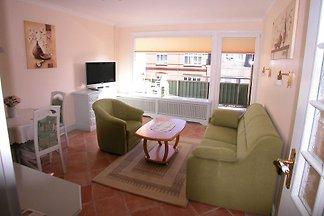 Appartement 14 (Wld)