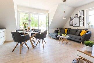 Cottage im Gutspark, Haus 1 / Wohnung 6