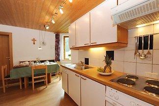 Appartement für 4 - 5 Personen