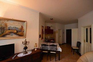 Two-Bedroom-Appartement