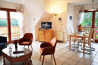 Appartementhaus Kirchweg 19 Fewo 11 -...