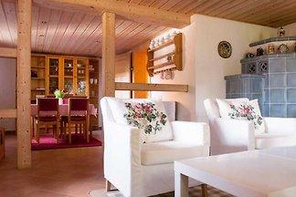 apartman za odmor Obiteljski odmor Bayreuth