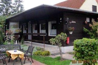 Maison de vacances Vacances relaxation Krakow am See