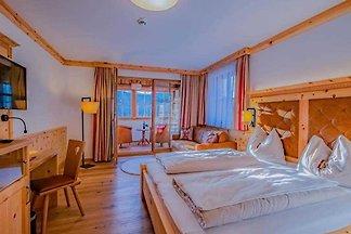 Landhaus Premium Doppelzimmer Schafberg 1