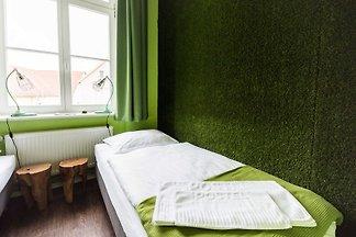 Appartement Vacances avec la famille Wolgast