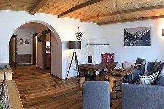 Wohnung 1 - Einstein - 60 m2