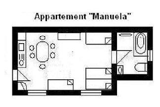 Studio OM 1 = Manuela