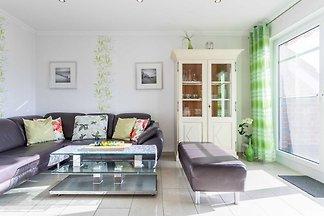 Duene11a Haus Düne Wohnung 11a