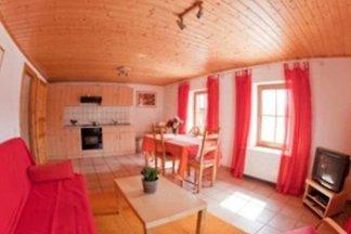 Ferienwohnung Villa Klatschmohn
