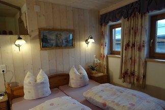 Doppelzimmer Karwendel 1