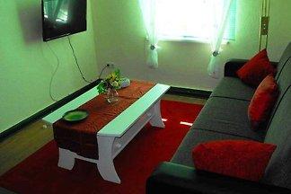 Vakantie-appartement Gezinsvakantie Schwarzenbach a.d. Saale