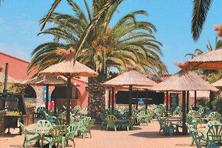 Ferienpark Cala Gogo - Mobilehome Happy Stand...