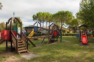 Ferienpark Garda Village - Trilo Standard...