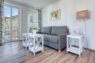 Villa Lea Zimmer 6, BALKON, FAHRSTUHL,...
