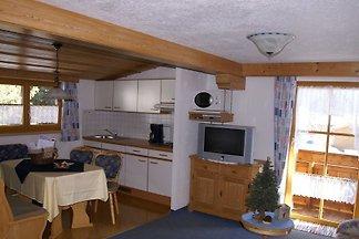 Vakantie-appartement Gezinsvakantie Tannheim
