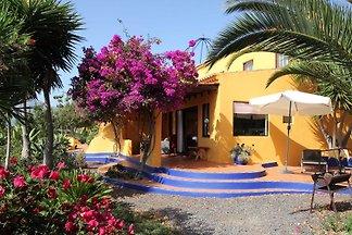 Vakantie-appartement Gezinsvakantie Las Manchas