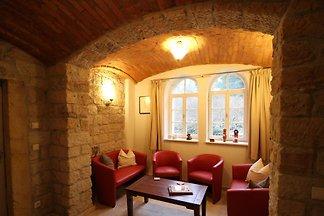Castle / Palace holiday resort, club Rosenthal-Bielatal