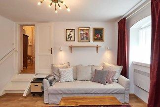 Landhaus Dodo - Maisonette Apartment mit zwei...