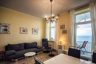 Vakantie-appartement in Sassnitz