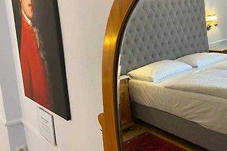 hotel Kultura & zwiedzanie Wien