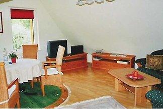 Appartement Vacances avec la famille Blankensee