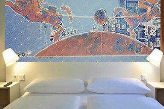 Hotel Cultuur en bezienswaardigheden Magdeburg