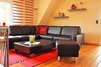 Vakantie-appartement Gezinsvakantie Schulenberg im Oberharz