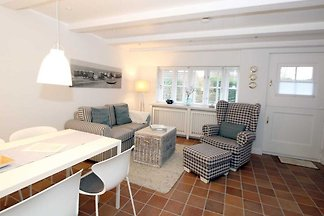 OLD/226 Ohl Dörp 22 Pastoratshof, Haus 6
