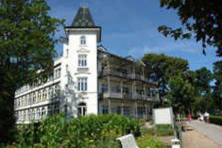 Ferienwohnung 40RB16, Villa Stranddistel