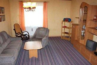 Vakantie-appartement Gezinsvakantie Templin