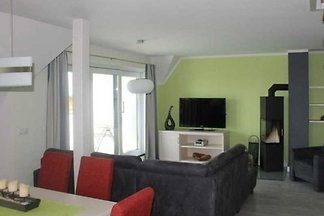 Vakantie-appartement Gezinsvakantie Hiddensee