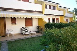 Residenz Azzurro - Wohnung Quadri A4 Erdgesch...