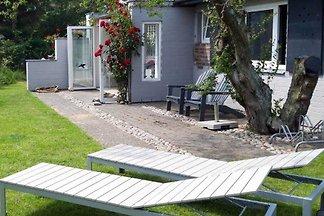 Maison de vacances Vacances relaxation Nieblum