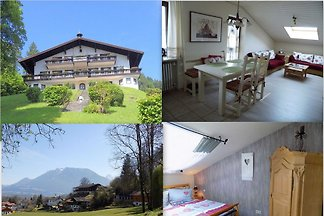Holiday home relaxing holiday Oberaudorf
