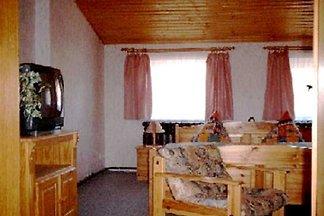 Appartamento Vacanza con famiglia Lohme