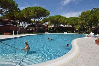 Residenz Euro Club - Wohnung Trilo C6 AGEPA...