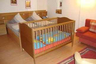 apartman za odmor Obiteljski odmor Clausthal-Zellerfeld