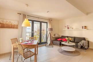 Im klassisch nordischen Stil eingerichtet, ist diese moderne Ferienwohnung mit ihren rund 50 Quadratmetern für zwei Personen ausgelegt, bietet aber auch die Möglichkeit zweier...