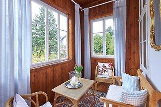 Landhaus Dodo - Superior Apartment mit Winter...