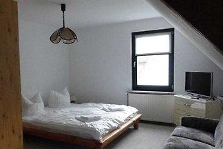 Doppelzimmer 25 m² (Gemeinschaftsbad)