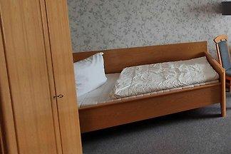 Zimmer 2 (DZ mit 2 Einzelbetten)