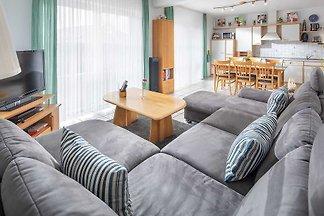 Ferienwohnung 2, 70 m² bis 4 Personen + 2...