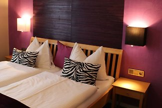 Hotel cultural and sightseeing holiday Salzburg