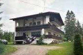 Vakantie-appartement Gezinsvakantie Biberwier