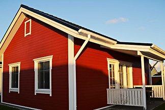 Nordland Ferienhaus 6a