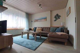 Wohnung 3: 60m², 3-Raum, 4 Pers.